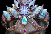 Мода красота