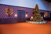 Noël à Espace Rive-Sud / www.espacerivesud.com  --
