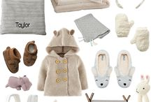 Le Lait's Favorites / Our favorite and must have products for the little ones.