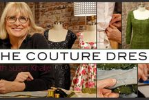 01 # Couture - Sewing