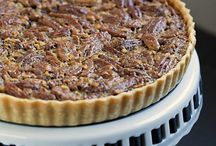 Food - Pies & Tarts / by Nancy Pinson