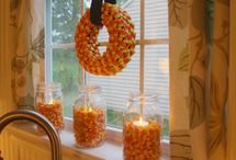Fall Decorating / by Cassie Reagan