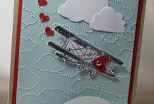 Valentine / Helping people express their love with a Valentine card.