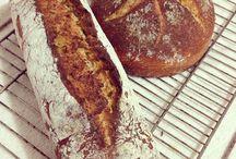 eksi mayali ekmek