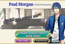 Shall we date? Love Tangle - Paul Morgan