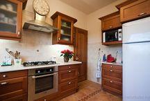 Konyha klasszikus-rusztikus stílusban / A NaDe konyhabútoraiban minden megtalálható, ami egy lenyűgöző konyhában kell: tökéletes belső és esztétikus külső.