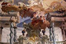 Viva l'italie / One country, so many places  / by Raffaella B