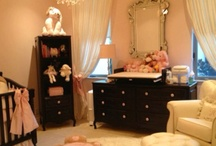 Baby Room / by Sarah Domina