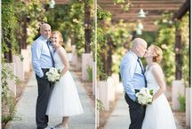 Claremont College Scripps College Pomona Wedding Photography
