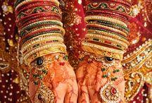 Cultural-India/Henna Art / by Buffye Sithideth