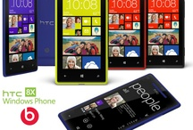 HTC 8X Windows Phone Deals / The HTC 8X is HTC's new flagship Windows Phone 8 smart phone and is available in black, red, yellow and blue colour schemes.