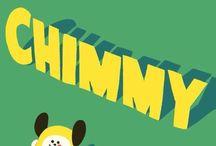 BT21 / Koya RJ Shooky Mang Chimmy TaTa Cooky Van