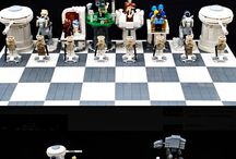 Lego ideeën