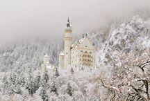 ♥ Snow Dreams