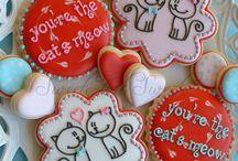 Cat's Valentine's Day