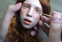 Mask | Dolls | Props