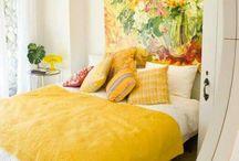 Bedroom's style