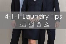 Garment Tips / Maximize your garment and styling knowledge by checking out these tips!