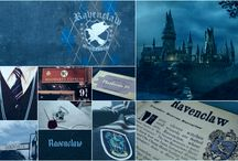 Ravenclaw / Which Hogwarts House Are You in?!