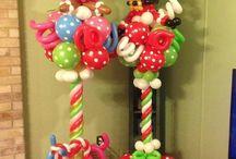 balloon inspiration