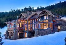 Houses I'd love / Need I say anymore?!?!?