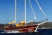 AKANA / yacht, mavi yolculuk, turkish riviera, blue voyage, yacht charter, tekne kiralama, luxery yacht charter, lüks tekne kiralama, Turkey Yachts.www.cnlyacht.com