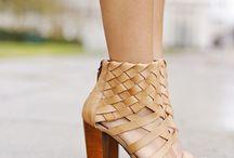 Shoes please!