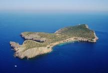 Private Islands: Europe- Mediterranean Sea