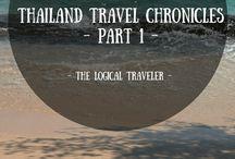 TRAVEL • ASIA / Travel in Asia, Asian countries, Japan, China, Thailand, Southeast Asia, India, Mumbai