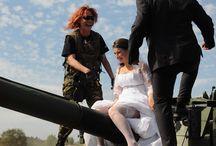 Militaria / borne sulinowo