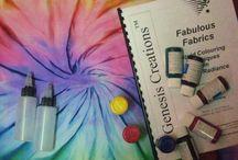 genesis creations colour