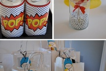 Party Ideas / Really want to get good at doing this / by Claire Light