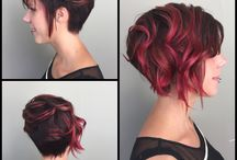 Coiffure concours
