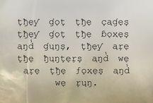 Quote lyrics