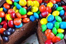 yummy food / by Anastazia Ford