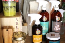 Cleaning and supplies...  / by Penny Lundquist
