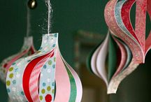 Christmas stall ideas / Ideas to turn your stall from fine to festive