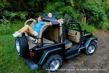 Jeep fun / by Carol Pettijohn