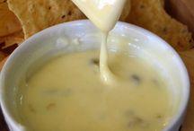 Dips/sauces