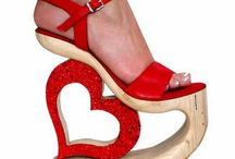 shoes, better to look at / by Erica Champagne