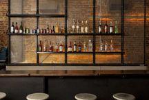 Bar's