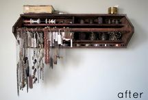 DIY possibilities - upcycle / by Ivanka Rex