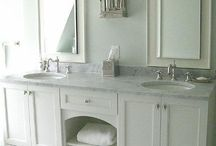 Bathroom / by kendragcarter