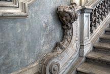 Σκάλες - Stairs
