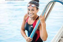 Swim Photo Ideas