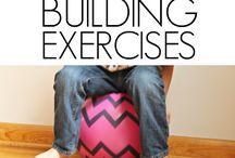 Ryder exercises