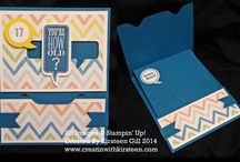 Paper Fun Gift Card Holders