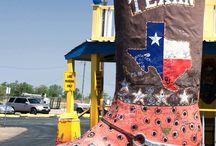 Roadtrip Texas 2016-2018