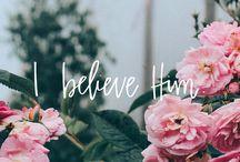 ~God is good~