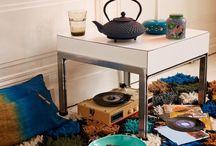 Beautiful cast iron teapots / Bredemeijer has a large range of beautiful cast iron teapots. Have a look!